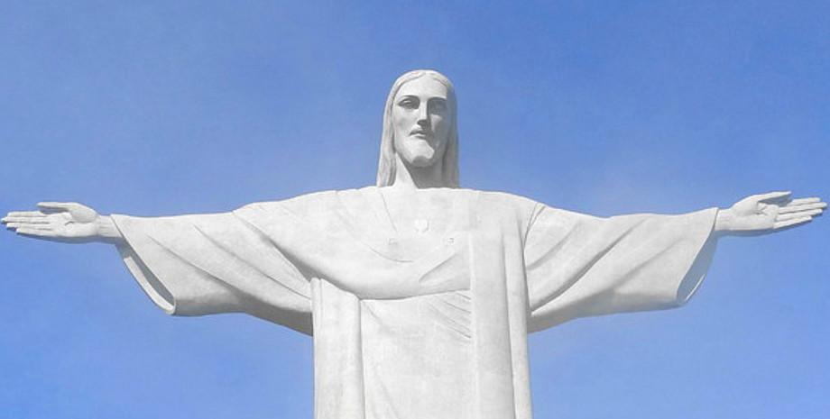 Rio de Janeiro - Christus Statue
