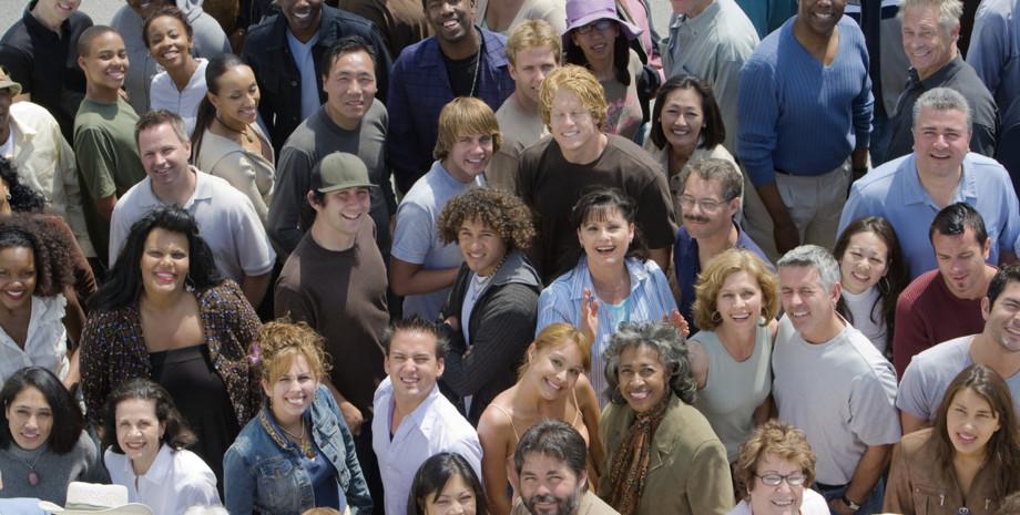 Bild von Ionos mit Menschen